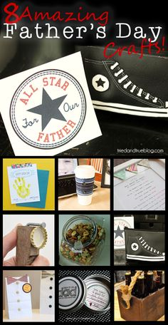 Fathers Day Gift Roundup!