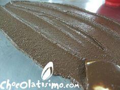 Mezcla-chocolate