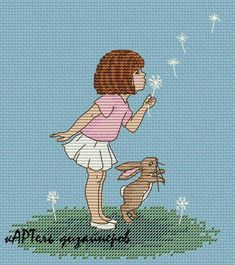 ru / Фото - Belle and Boo - BlueBelle Fantasy Cross Stitch, Cross Stitch Art, Cross Stitch Designs, Cross Stitching, Cross Stitch Embroidery, Embroidery Patterns, Hand Embroidery, Cross Stitch Patterns, Acrylic Painting For Kids
