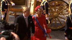 Prinsjesdag 2014 | ModekoninginMaxima.nl