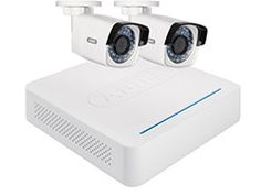 Domestic CCTV System Cambridge