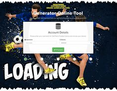 """Check out new work on my @Behance portfolio: """"SkillTwins Football Game Hack"""" http://be.net/gallery/44200295/SkillTwins-Football-Game-Hack"""