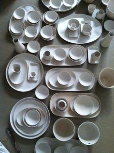 bone dry gleena ceramics