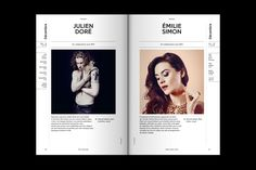 MC2: Grenoble — Brochure 14/15 — catalogue — Gaspard Ollagnon