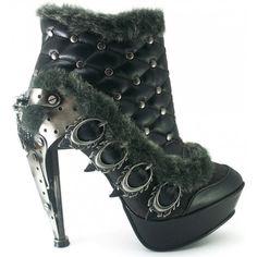 Boutique: http://www.kristysempire.com/chaussures-hades-goth-steampunk/7679-bottillons-steampunk-hades-femme-agnes-talons-haut-noirs.html