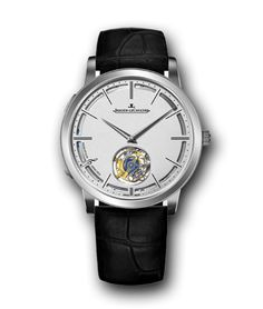 Jaeger-LeCoultre Master Ultra Thin Minute Repeater Flying Tourbillon 1313520