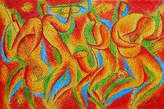 Rhythm and Blues  by Leon Zernitsky
