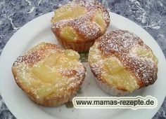 Rezept Ananas Muffins auf Mamas Rezepte Homepage