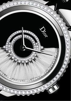 "#chronowatchco Dior VIII Grand Bal ""Plumes"""