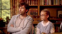 """What We Did On Our Holiday: David Tennant's """"Best Big Screen Performance To Date"""""""