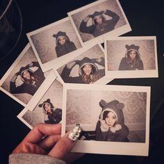 😈 by xolovestephi Sooyoung, Kim Hyoyeon, Yoona Snsd, Girls' Generation Tiffany, Girls' Generation Tts, Snsd Tiffany, Tiffany Hwang, Polaroid Pictures, Polaroids
