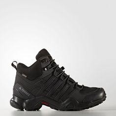 7ea05981a3a42 adidas - TERREX Swift R Mid GTX Shoes  Sneakers Black Adidas