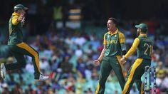 South Africa vs Sri Lanka Star Sports Live Streaming, Score by Star Cricket, 1st Quarter Final CWC 2015