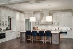 Planning & Building - Traditional Design