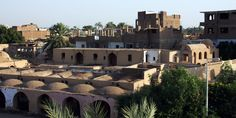 arquitectura + historia: Hassan Fathy 1986: Try to Bridge the Existing Gap