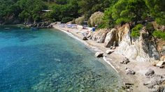 31 The best 10 beaches in Lesvos Athens Hotel, Road Conditions, Travel Inspiration, Travel Ideas, Far Away, Where To Go, The Best, Greece, Swimming