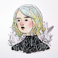Shop Valeria Díaz's store featuring unique designs on various products across art prints, tech accessories, apparels, and home decor goods. White Gardens, Tech Accessories, Princess Zelda, Illustrations, Wall Art, Anime, Fictional Characters, Design, Illustration