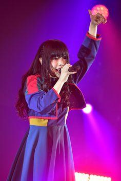 アイナ・ジ・エンド Idol, Concert, Music, Anime, Babies, Image, Musica, Musik, Babys
