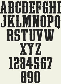 Somewhat like Rustic Western Signs letters Tattoo Lettering Fonts, Graffiti Lettering, Lettering Styles, Brush Lettering, Western Signs, Western Fonts, Cool Fonts, Sign Quotes, Painted Signs