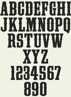 Somewhat like Rustic Western Signs letters Tattoo Lettering Fonts, Graffiti Lettering, Lettering Styles, Brush Lettering, Font Styles, Western Signs, Western Fonts, Estilo Rock, Cool Fonts