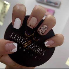 Shellac Nails, Gel Manicure, Pedicure, Nail Polish, Short Nail Designs, Cool Nail Designs, Casual Nails, Trendy Nail Art, Neutral Nails