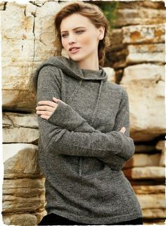 Cozy Winter Ensembles for Her