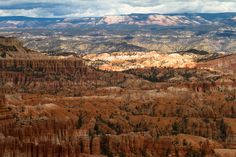 Bryce Canyon #bryce #canyon http://hikersbay.com/go/usa