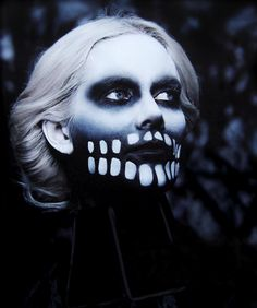 Karin Elisabeth Dreijer Andersson   FEVER RAY...The Knife/Hearbeats
