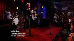 Videoclip Austin y Ally -  I Got That Rock 'N Roll