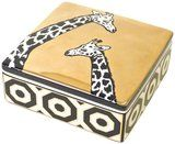 Jonathan Adler  Animalia Giraffe Trinket Box