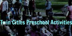 Preschool Activities | Family Fun Twin Cities