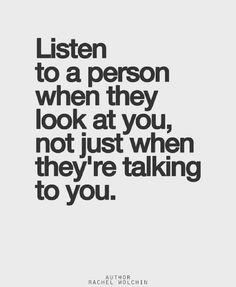 True...#rachelwolchin #instaquote #truewords #listen #realtalk #openyoureyes #lifequotes #liveinthepresent by s_jabby