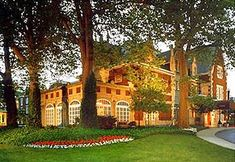 Glidden House Inn - Little Italy. Where we always stay & eat when we go to Cleveland Clinic!