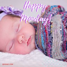 Hey it's Monday!