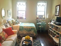 Kristen's Comforting & Cozy Abode — Small Cool Contest   Apartment Therapy