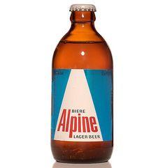 Vintage Packaging – Stubby Beer Bottles | Best Creative Designs