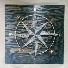 Check out this item in my Etsy shop https://www.etsy.com/listing/516082655/gone-with-the-wind-compass-string-art