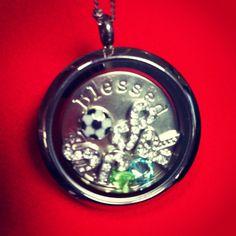 My locket