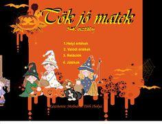Matematika interaktív tananyag Comic Books, Album, Cover, Movie Posters, Halloween, Math Resources, Film Poster, Cartoons, Comics