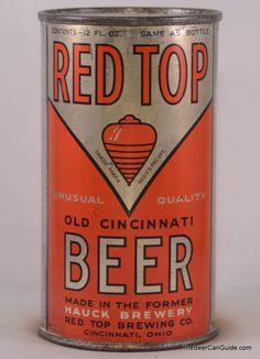 Red Top Beer