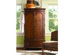 Better Homes And Gardens By Universal Bedroom Armoire At Whitley Furniture  Galleries In Zebulon, NC