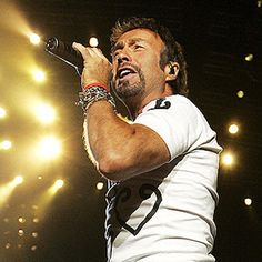 "Paul Rodgers - ""All Right Now,"" ""Bad Company,"" ""Can't Get Enough"""