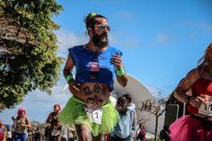 Carnival Running 2014