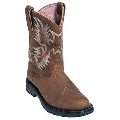 ARIAT &39Western Heritage X Toe&39 Boot. ariat shoes boots | Ariat