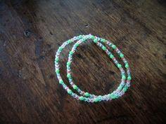Bracelet Farfadet - Bracelet de plage Ado : Bracelet par charlie-creations-fr
