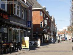 Eindhoven , De Bergen