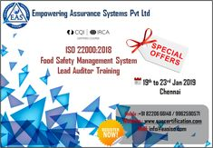 30 Best ISO Lead Auditor Training images in 2019