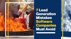 Here are 7 common lead generation mistakes that software companies make in software selling along with some tips on how to avoid them: Word Of Mouth Marketing, Core Competencies, Engineering Jobs, Bank Jobs, Timing Is Everything, Teaching Jobs, Marketing Automation, Compare And Contrast, Competitor Analysis