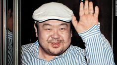 "In a picture taken on June 4, 2010 Kim Jong-Nam, the eldest son of North Korean leader Kim Jong-Il, waves after an interview with South Korean media representatives in Macau.  Kim Jong-Nam was in the limelight with Seoul's JoongAng Ilbo newspaper carrying a snatched interview with him at a hotel in Macau. Jong-Nam declined knowledge of the warship incident, it reported, and said his father is ""doing well"".  North Korean Leader  Leader Kim Jong-Il on June 7 attended a rare second annual…"