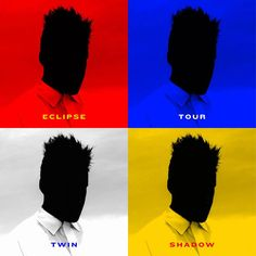 """NEWS: The new wave singer, Twin Shadow, has announced a fall U.S. headline tour, called the """"Eclipse Tour"""" with Movement. This run of dates will be in support of his new single, To The Top. You can check out the dates and details at http://digtb.us/1uZC3uN"""